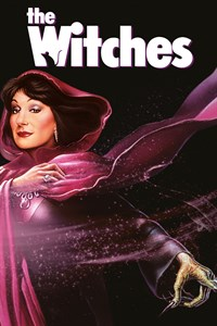 The Witches (UK Version)