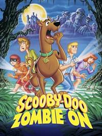 Scooby-Doo På Zombie Ön