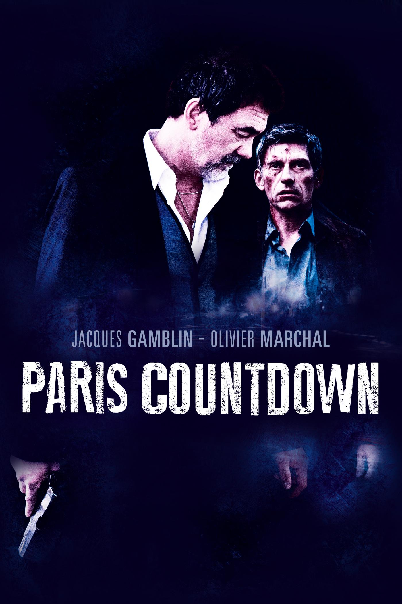 Paris Countdown (English subtitles)