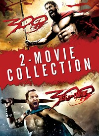 300 2-Movie Collection