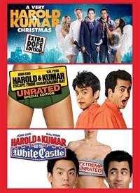 Harold & Kumar Trilogy