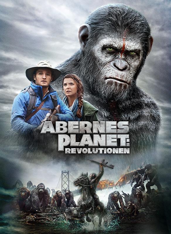 Abernes Planet: Revolutionen