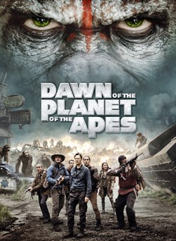 Buy Dawn of the Planet of the Apes from Microsoft.com