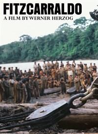 Werner Herzog film collection: Fitzcarraldo