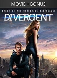 Divergent (+ Bonus)