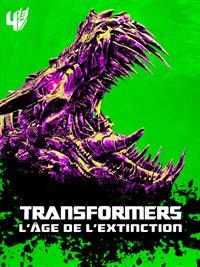 Transformers: L'Age De L'Extinction