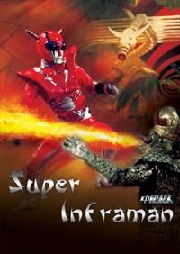 Super Inframan