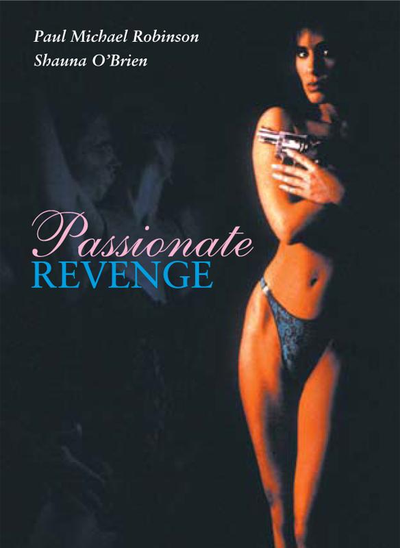Passionate Revenge