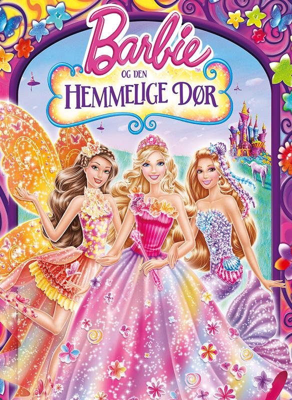Barbie™ og den Hemmelige Dør