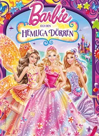 Barbie™ och den Hemliga Dörren