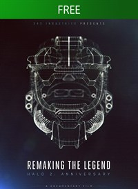 Remaking the Legend – Halo 2: Anniversary