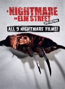 Buy A Nightmare On Elm Street Collection from Microsoft.com