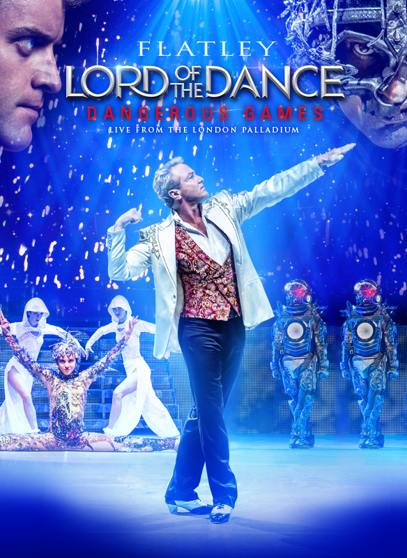 Michael Flatley: Lord of the Dance - Dangerous Games