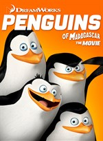 Buy Penguins of Madagascar - Microsoft Store