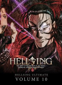 Hellsing Ultimate 10