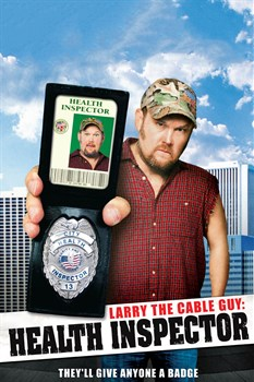 Buy Larry The Cable Guy: Health Inspector from Microsoft.com
