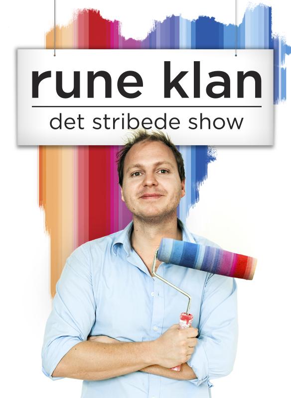 Rune Klan - Det Stribede Show