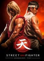 Buy Street Fighter Assassin S Fist Microsoft Store En Au