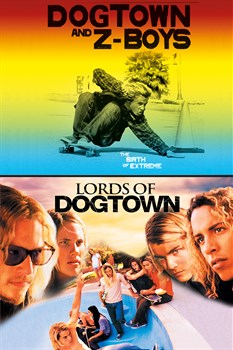 Buy Dogtown and Z-Boys / Lords of Dogtown from Microsoft.com