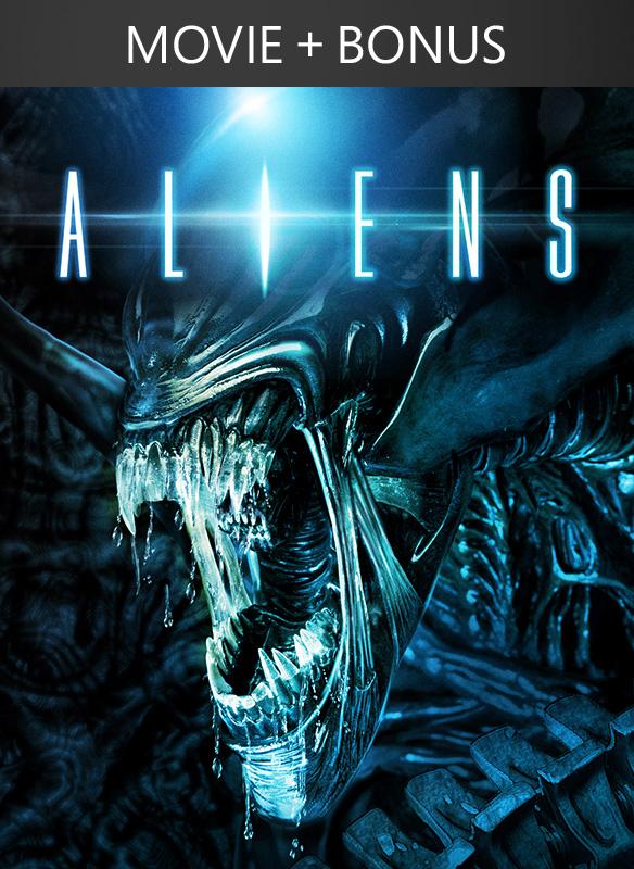 Aliens (Special Edition) + Bonus