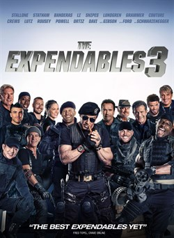 Buy The Expendables 3 from Microsoft.com