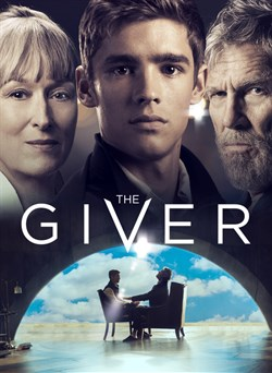Buy The Giver from Microsoft.com