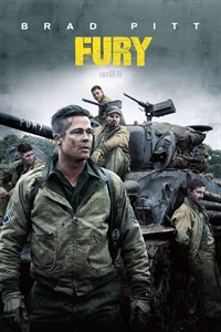 Fury 2014 movie
