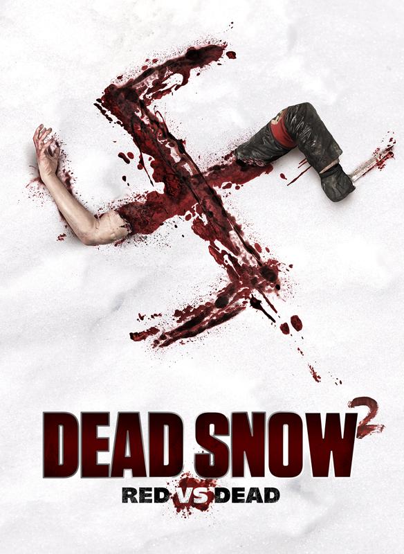 Død Sne 2