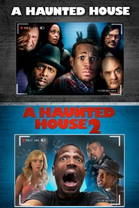 A Haunted House Double Feature
