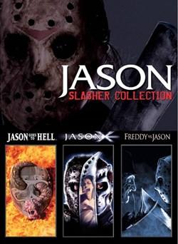 Jason Slasher Collection