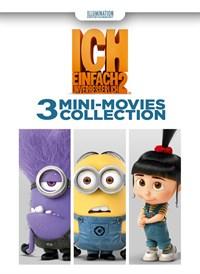 Ich- Einfach Unverbesserlich 2:  3 Mini-Movie Collection