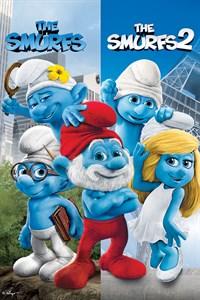 The Smurfs 1 & 2 Bundle