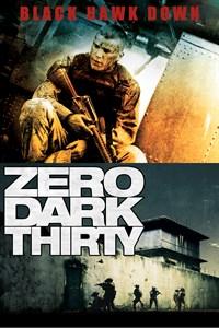 Black Hawk Down / Zero Dark Thirty
