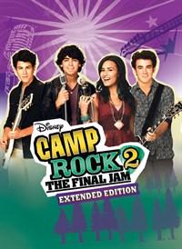 CAMP ROCK 2 THE FINAL JAM (VERSION 1)