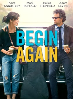 Buy Begin Again from Microsoft.com