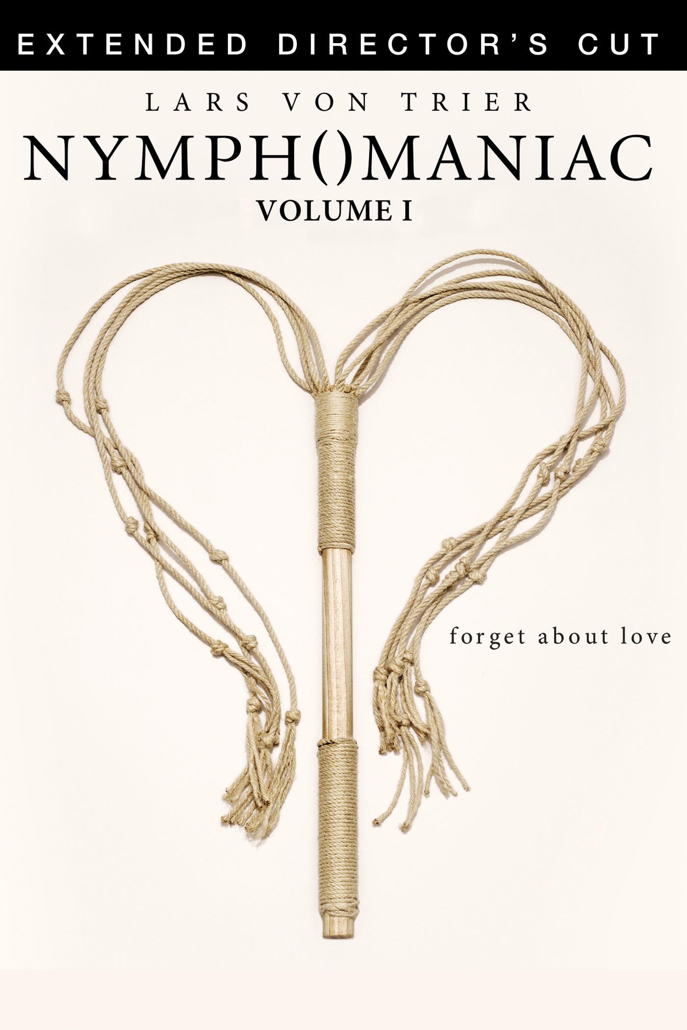 Nymphomaniac: Volume I (Extended Director's Cut)