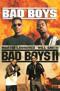 Bad Boys & Bad Boys II