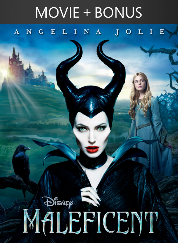Maleficent (+Bonus)