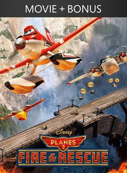 Planes 2 (+ Bonus)