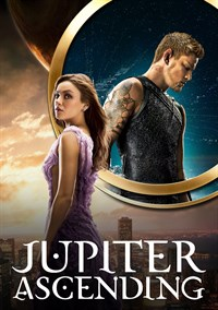 Jupiter Ascending Digital 4K UHD