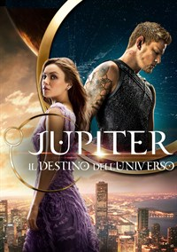 Jupiter: Il destino dell'universo