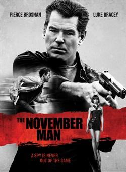 Buy The November Man from Microsoft.com