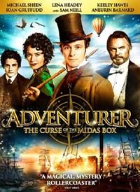 Adventurer: The Curse of the Midas Box