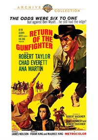 Return of the Gunfighter