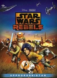 Star Wars Rebels: Upprorsgnistan: Del 1