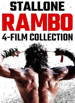 Rambo 4-Film Collection