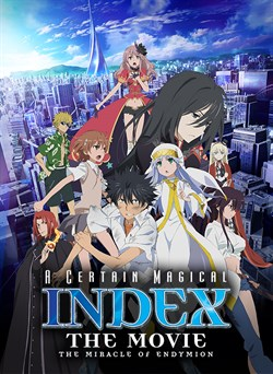 Buy A Certain Magical Index: The Miracle of Endymion from Microsoft.com