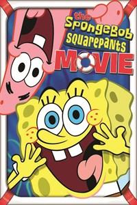 The Spongebob Squarepants Movie + Bonus