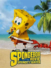 buy the spongebob movie sponge out of water microsoft store