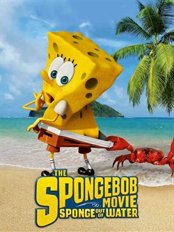 Buy The Spongebob Movie: Sponge Out of Water from Microsoft.com